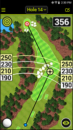 Dynamic RangeVue